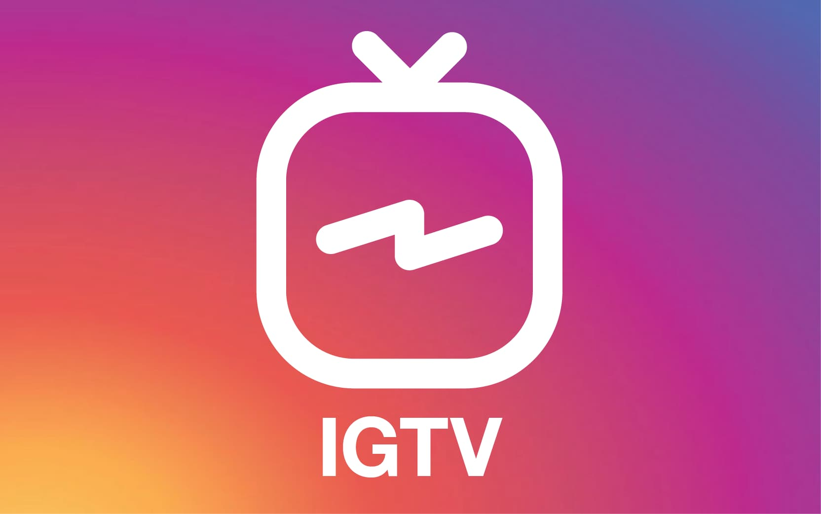 IGTV di Instagram